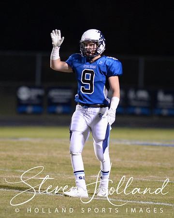 Football - Varsity: Stone Bridge vs Fairfax 10.31.2014 (by Steven Holland)