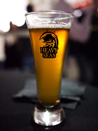 Heavy Seas Beer and BBQ Fest (2012)