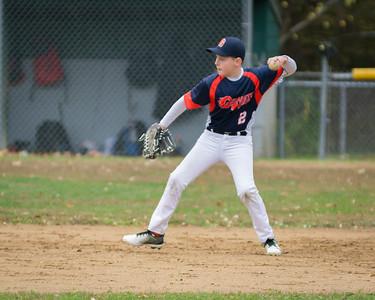 Baseball Oct 20 2018 #1