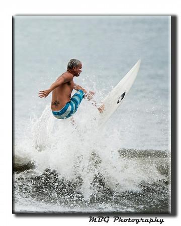 July 24, 2014 Chincoteague Surf Crew