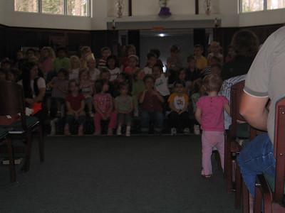 Marco preschool show