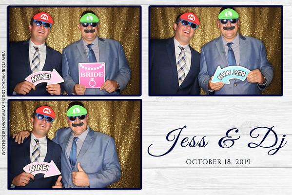 Dj & Jessica