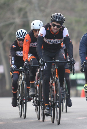 Miles Crit Clinic 1 @ Wells Ave; 7apr19