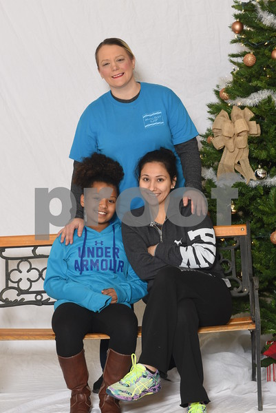 holiday portraits at union 2018