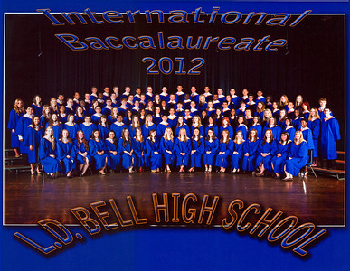 Bell International Baccalaureate
