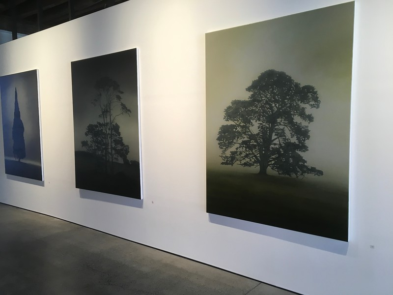 Nanda Hobbs Gallery Sydney 2019