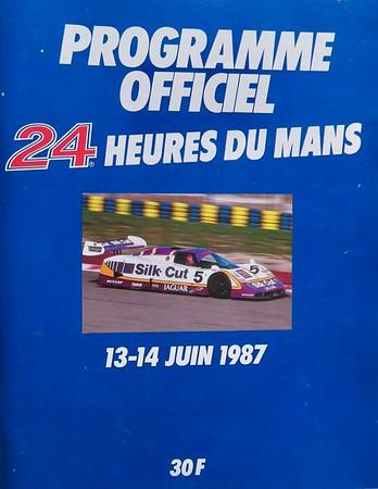 1987 Le Mans