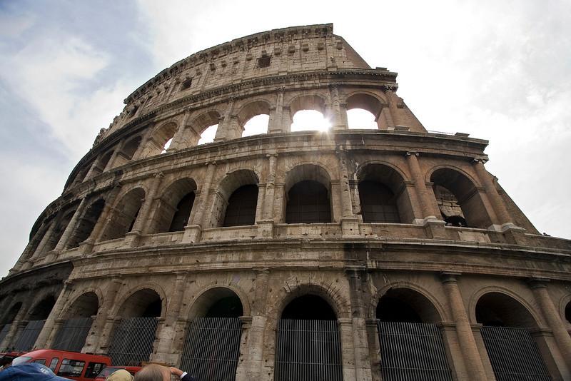 Coliseum Sunburst.jpg