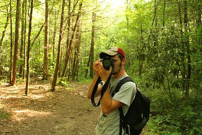 May 30, 2014 - Smoky Mountains Hike