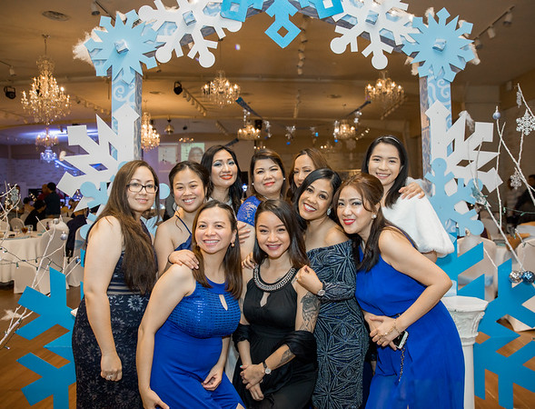 ALPHA  INSURERS CHRISTMAS PARTY 2019