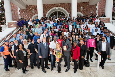 March 25th, 2016 Sixth Annual Educational Partners Career Day