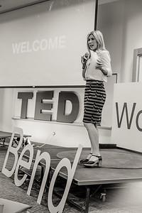 TedX Bend Women 2015