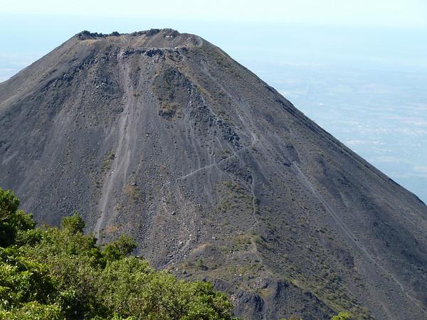 Vulcan Santa Ana Hike