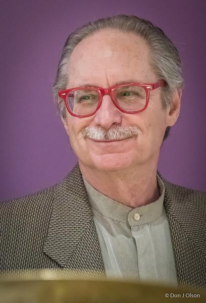 Jay Epstein--Firebell @ Peoples Organic Eden Prairie
