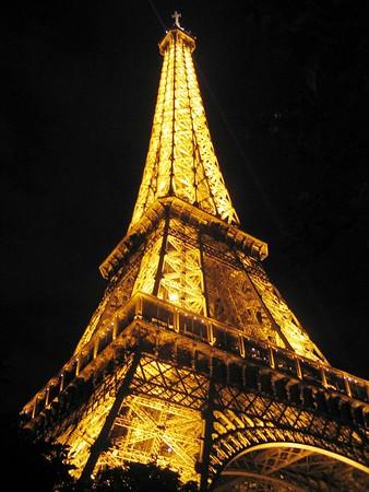 PARIS AUGUST 14 & 15 2005