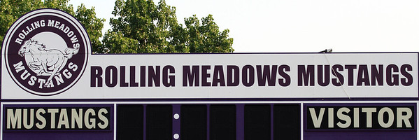 Rolling Meadows High School