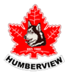Humberview Huskies - BANTAM AA