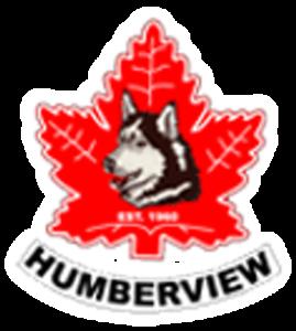 Humberview Huskies - BANTAM AA