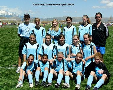 Reno Odyssey Soccer