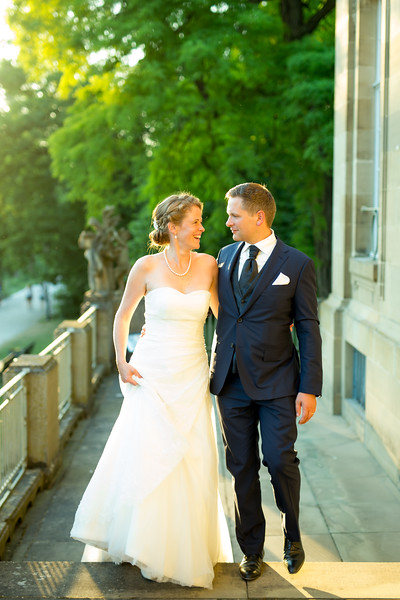 Wedding Kirsten & Sebastian 1