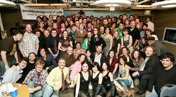 AIC Banquet 2009