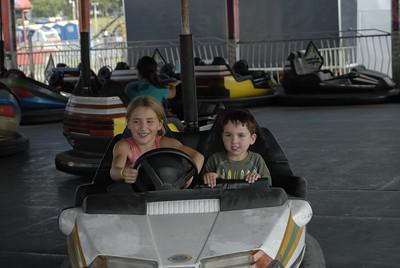 08-31 Grange Fair