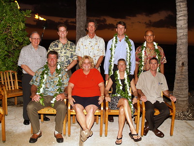 2008 Annual Meeting 2-25-2008