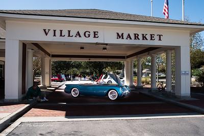 2016-10-22 Fall Corvette Show
