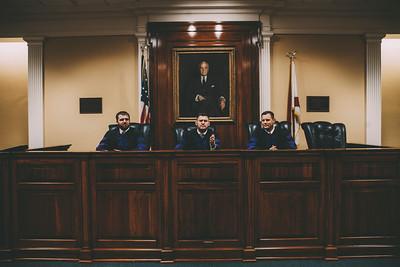 Samford Law Guys