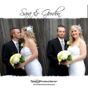 Sara and Gord