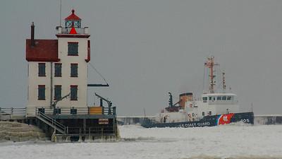 U.S.C.G. Cutter 'Neah Bay'