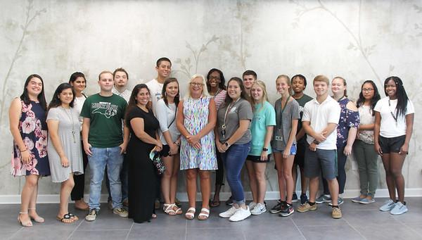 Herring Scholarship Reception