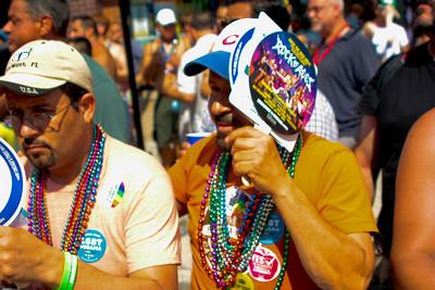 Faces of Pride 2012: Chicago Pride Parade