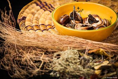 Cuisine Traditionnelle, L'Oriental Saveurs