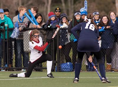 Varsity Field Hockey v Hotchkiss