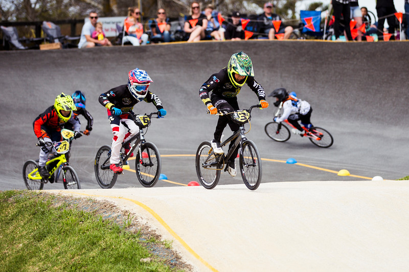 BMX: Pre Norths: Pakuranga 23 September