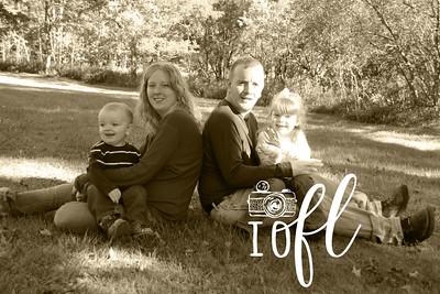 9-15-16 Fox Family