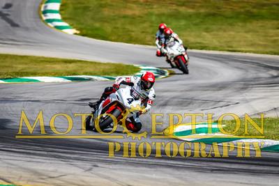 Race 4 -  HMGP Exhibition Race