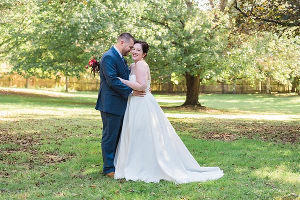 Mr. & Mrs. Leahy