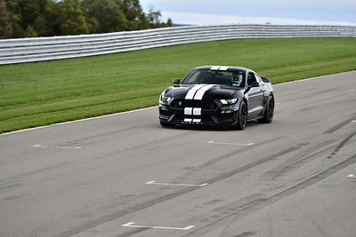 2021 SCCA TNiA  Sep 23 Pitt Int Blk Mustang 2