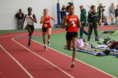 Girls Track Episcopal High School 12/20/14