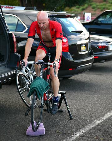 Bike racing July1,2010