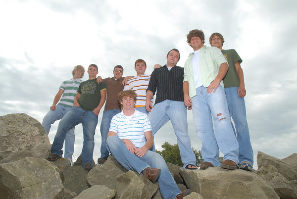 Axtell class of 2008