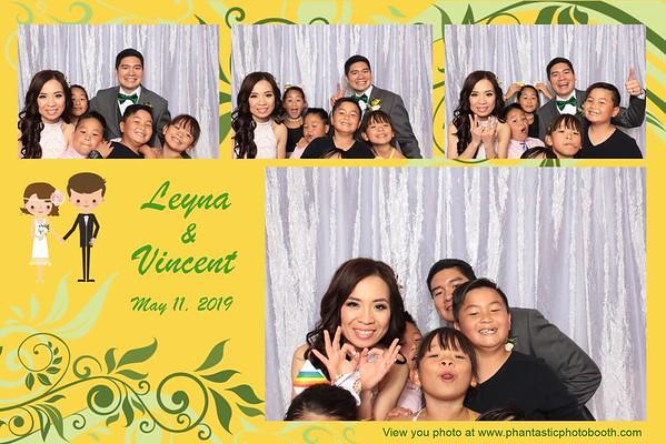 Leyna & Vincent