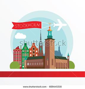 Stockholm , Sweden
