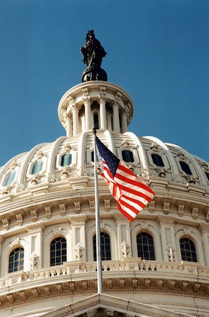 11-21to27-1998 Washington, DC - Monuments