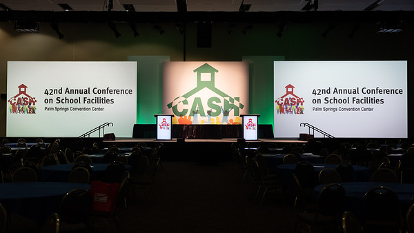 CASH Annual Conference 2021