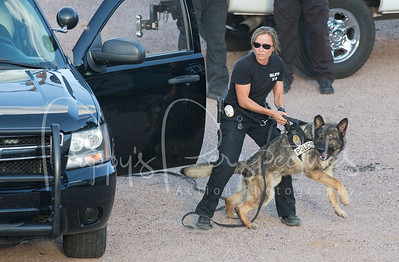 22nd Annual K9 Officer Survival Seminar (Payson, AZ.)