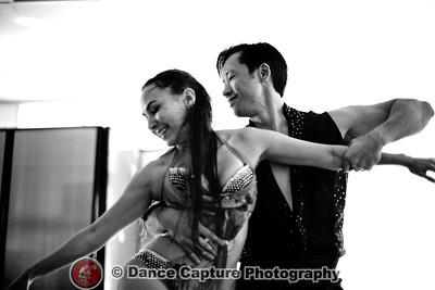 Xarjie & Alexia - Zouk