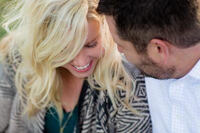 Michael & Katie